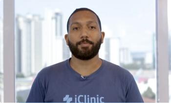 YouTube iClinic - telemedicina