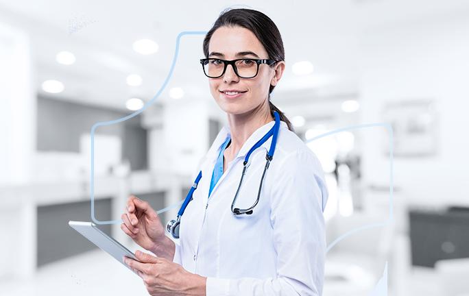 Teleconsulta iClinic: oriente seus pacientes à distância